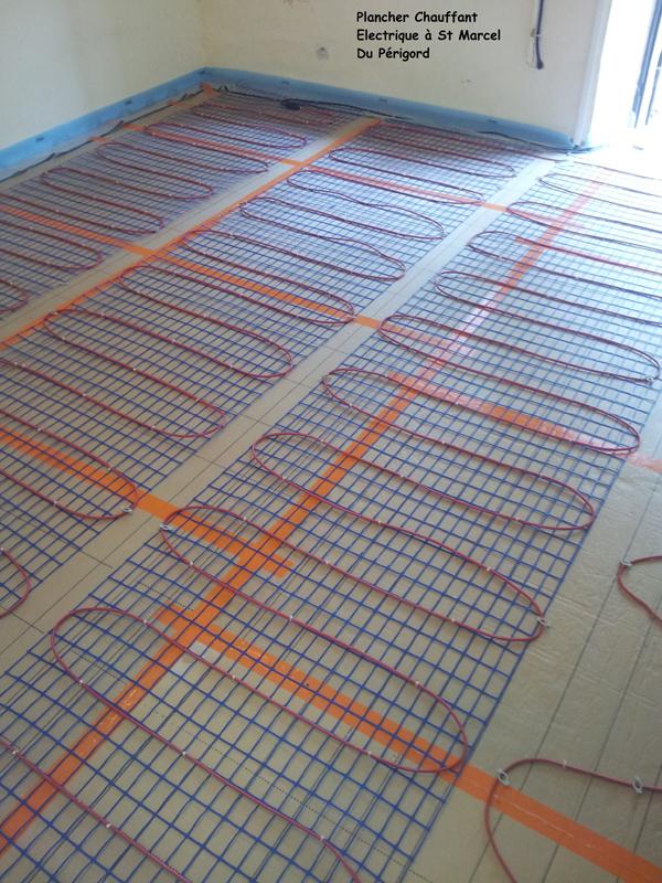 plancher chauffant 2